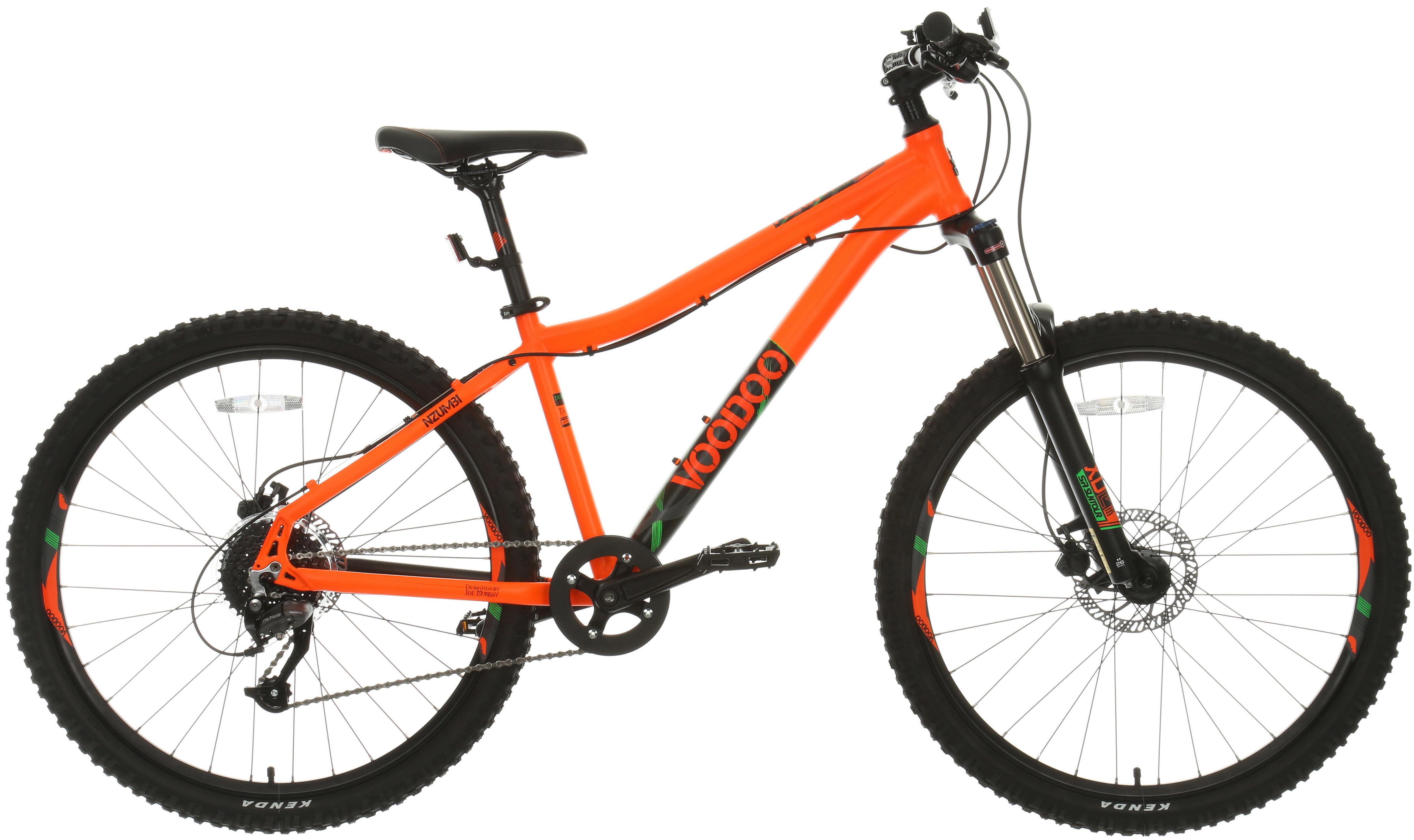 Voodoo Nzumbi Mountain Bike   13 Inch Wheel