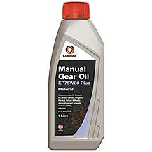 image of Comma Gear Oil EP75W80 Plus 1L