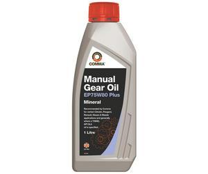 Comma Gear Oil SX75W/90 GL4