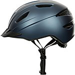 image of Halfords Advanced E-bike Helmet (55-61cm)