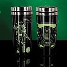 253259: Star Wars Rouge One Travel Mug