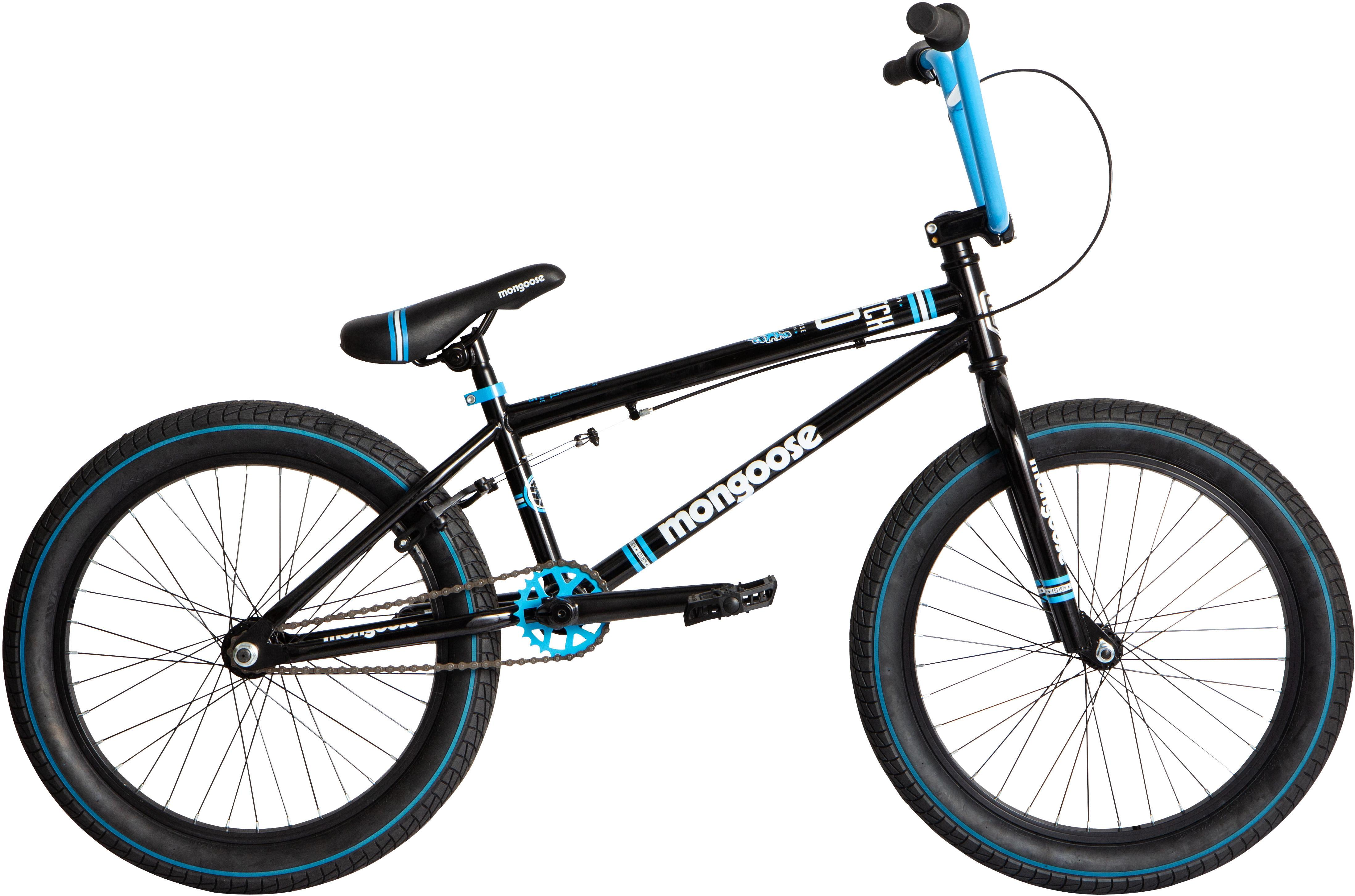 Mongoose Switch R50 BMX Bike - 20 inch Wheel