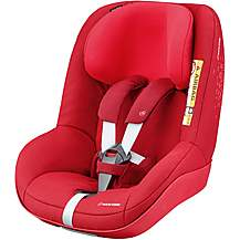image of Maxi-Cosi 2wayPearl i-Size Child Car Seat