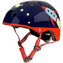 image of Micro Retro Rocket Helmet Deluxe (48-52cm)