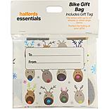 Halfords Essential Bike Gift Bag - Reindeer