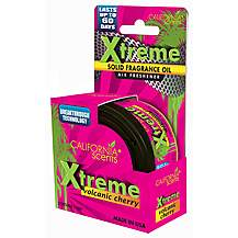 image of California Scents Xtreme Volcanic Cherry