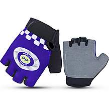 image of Apollo Police Patrol Bike Mitts