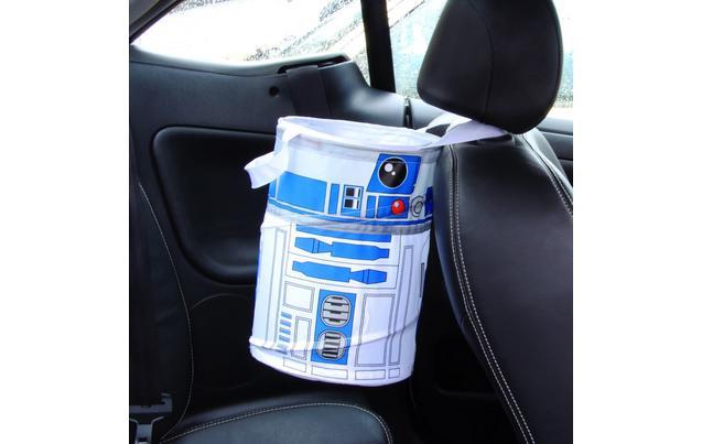 Halford's Star Wars Car Bin