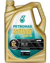 PETRONAS Syntium 3000 FR