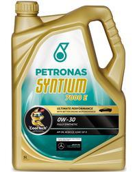 PETRONAS Syntium 7000 E