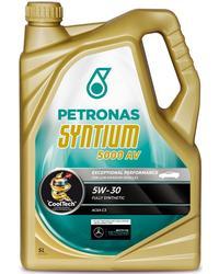 PETRONAS Syntium 5000 AV