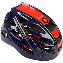 image of Wiggins Junior Bike Helmet (48-55cm)