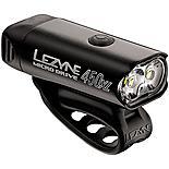 Lezyne - Micro Drive 450XL Bike Light - Black