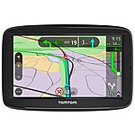 "image of Ex Display TomTom VIA 52 5"" Sat Nav with UK & European Maps"