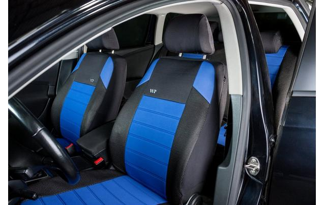 Ripspeed Car Seat Cover Full Set