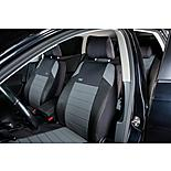 Ripspeed Car Seat Covers Full Set - Grey