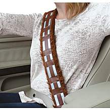 image of Star Wars Chewbacca Seat Belt Cover