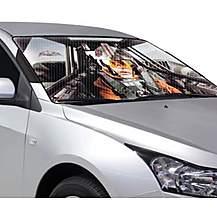 Halford's Star Wars Car Windscreen Frost Guard