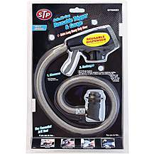 image of STP Air-Con Reusable Trigger and Gauge - For Gas R134A