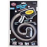 STP Air-Con Reusable Trigger and Gauge - For Gas R134A