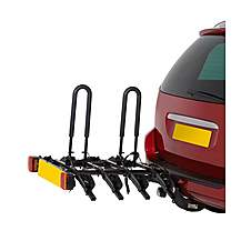 262068: Halfords 4 Bike Towbar Cycle Carrier
