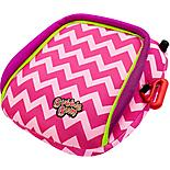 BubbleBum Inflatable Booster Seat - Pink