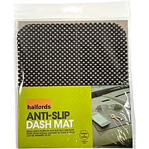 image of Halfords Non-Slip Dash Mat