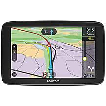"image of TomTom VIA 62 6"" Sat Nav with European Maps"