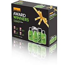 image of Halfords Car Cleaning Award Winners Kit