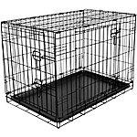 image of RAC Metal Fold Flat Crate Medium