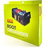 Halfords Boot Organiser 60x36x31
