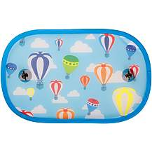 264595: Halfords Pop-up Sunshades Balloon x2
