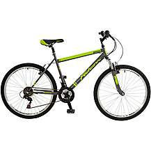 image of Falcon Odyssey Mens Comfort HT Mountain Bike