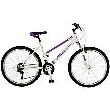 Falcon Orchid Womens Comfort HT Mountain Bike