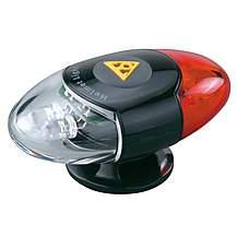 image of Topeak Headlux Bike Helmet Light