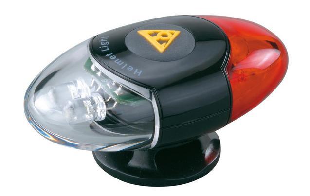 Bike Helmet Light >> Topeak Headlux Bike Helmet Light