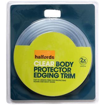 Edge Chip Covers Retro Green Protective Reflective Door Guard for Citroen