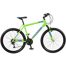 "image of Falcon Merlin Mens Mountain Bike -19"" Frame"