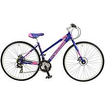 image of Falcon Riviera Womens Hybrid Bike