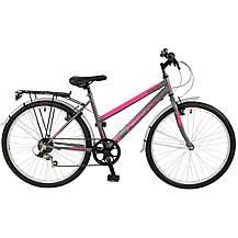 Falcon Expression Womens Hybrid Bike
