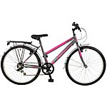 image of Falcon Expression Womens Hybrid Bike