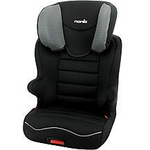 image of Nania Starter SP Tech Easyfix Group 2-3 High Back Booster Seat