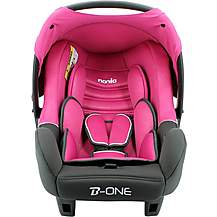 Nania Beone SP LX Infant Carrier Group 0+ Car