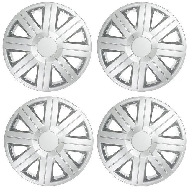 Halfords Essentials  Wheel Trim