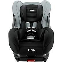 Nania Eris I-Size Luxe Car Seat - Gris