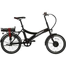 image of Assist Deluxe Electric Bike - 20""