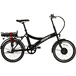 """image of Assist Deluxe Electric Bike - 20"""""""