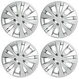 "Halfords Atlanta 15"" Wheel Trim - Set of 4"