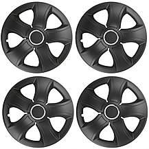 """image of Halfords Metzen 15"""" Wheel Trim - Set of 4"""