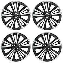 """image of Halfords Portland 14"""" Wheel Trim - Set of 4"""